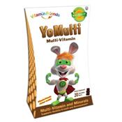 YoMulti