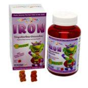 Iron (Ferrous Fumarate)
