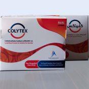 کلیستیمتات سدیم، Colytex
